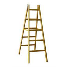Tipi 5 basamaklı ahşap merdiven